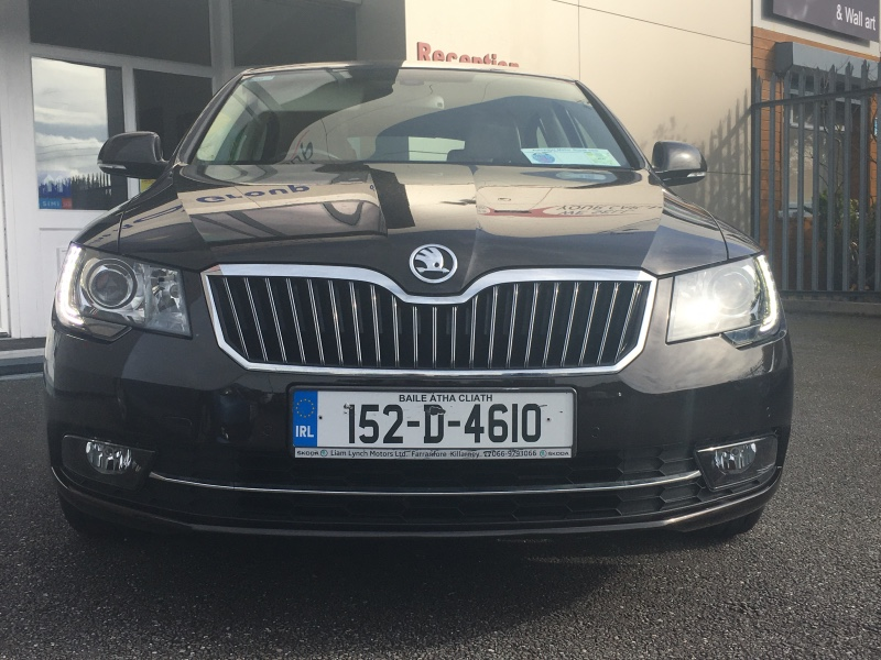 Skoda Superb 1.6 TDI (105bhp) ELEGANCE ** FREE Nationwide Delivery -  Reserve or BUY this Vehicle Online Today **