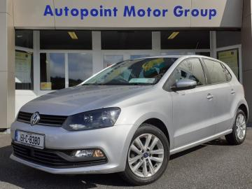 Volkswagen Polo 1.0i (60bhp) M5F Trend ** Haggle Free Prices - 12 Months Nationwide Warranty & 12 Months Roadside Assistance **