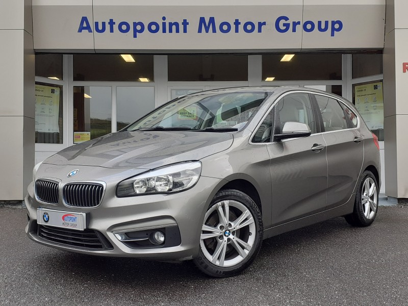 BMW 2 Series ** SOLD **