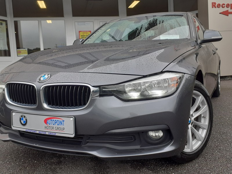 BMW 3 Series ** SOLD **