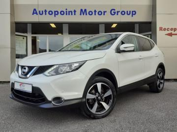 Nissan QASHQAI 1.6 DCI (130bhp) N-Connecta Limited Edt ** Haggle Free Prices - 12 Months Nationwide Warranty & 12 Months Roadside Assistance **