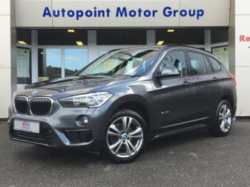 BMW X1 2.0D 18D Sport sDrive  ** FREE Nationwide Delivery - Reserve or BUY this Vehicle Online Today **