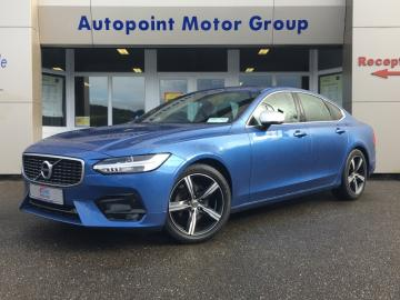 Volvo S90 ** SOLD **