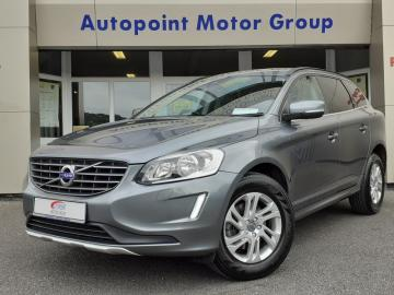 Volvo XC60 2.0D (190bhp) SE Nav D4 S/S ** Haggle Free Prices - 12 Months Nationwide Warranty & 12 Months Roadside Assistance **