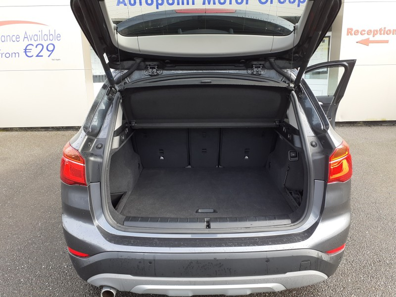 BMW X1 2.0D SE sDRIVE