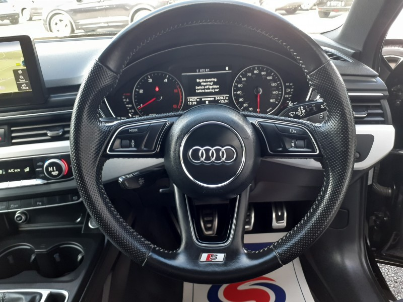 Audi A4 Avant 2.0 TDI (150bhp) S-LINE ** Buy Online & SAVE €000's - 10 DAY Flash SALE Now On **