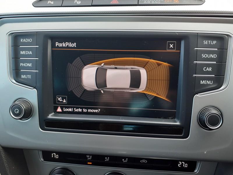 Volkswagen Passat 1.6 TDI (120bhp) Comfortline BMT