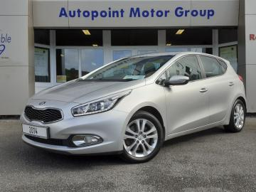 Kia Ceed 1.6 CRDI EX  ** FREE Nationwide Delivery -  Reserve or BUY this Vehicle Online Today **