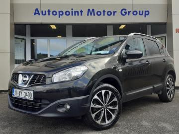 Nissan QASHQAI 1.5 DCI N-TEC ** FREE Nationwide Delivery -  Reserve or BUY this Vehicle Online Today **