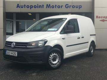 Volkswagen Caddy 2.0 TDI  ** FREE Nationwide Delivery -  Reserve or BUY this Vehicle Online Today **