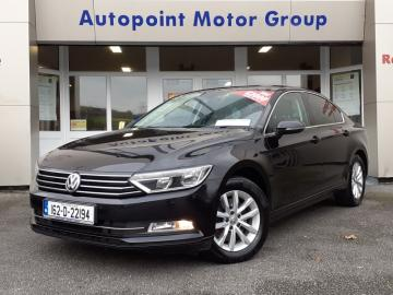 Volkswagen Passat 1.6 TDI (120HP) COMFORTLINE BMT ** FREE Nationwide Delivery - Reserve or BUY this Vehicle Online Today **