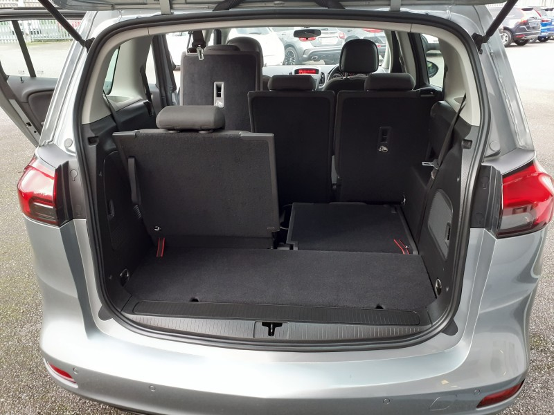 Opel Zafira 2.0 CDTI TOURER EXCLUSIVE (7 Seater) ** FREE Nationwide Delivery Reserve or BUY this Vehicle Online Today ** -