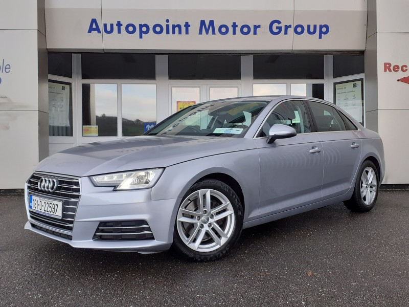 Audi A4 2.0 TDI SE ULTRA **  Nationwide Delivery Available  - Reserve or BUY this Vehicle Online Today **