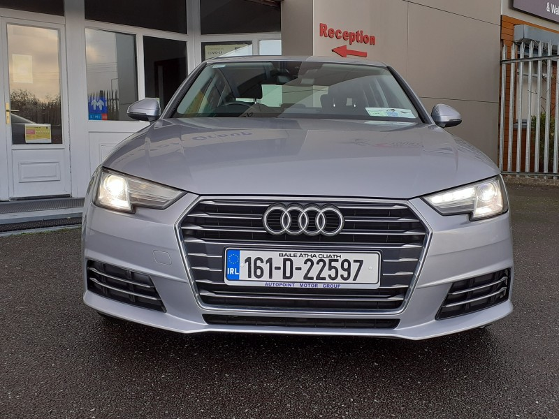 Audi A4 2.0 TDI (150bhp) SE ULTRA ** FREE Nationwide Delivery - Reserve or BUY this Vehicle Online Today **