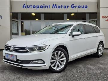 Volkswagen Passat 1.6 TDI (120bhp) DSG Business Edition BMT  ** FREE Nationwide Delivery -  Reserve or BUY this Vehicle Online Today **