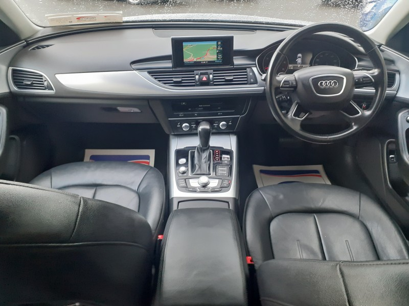 Audi A6 (162) 2.0 TDI (190bhp) Avant Executive Ultra ** FREE Nationwide Delivery - Reserve or BUY this Vehicle Online Today **