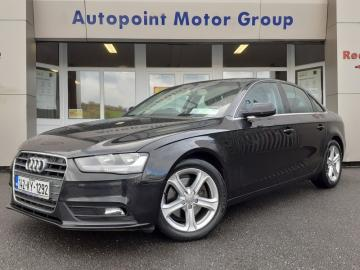 Audi A4 2.0 TDI SE TECHNIK (136PS) NCT 03-23 ** FREE Nationwide Delivery - Reserve or BUY this Vehicle Online Today **