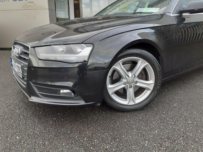 Audi A4 2.0 TDI SE TECHNIK (136PS) ** FREE Nationwide Delivery - Reserve or BUY this Vehicle Online Today **