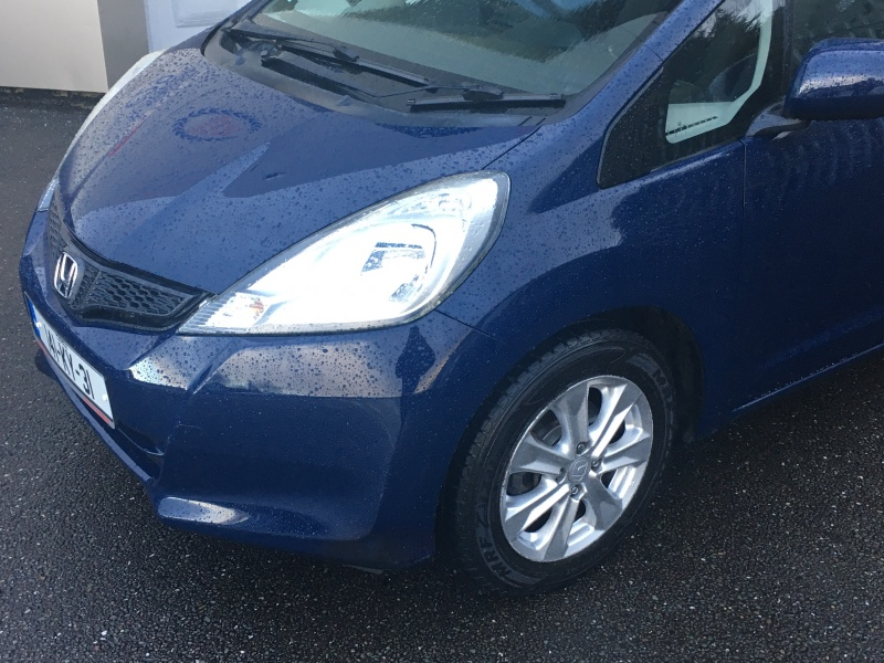 Honda Jazz 1.4i I-VTEC SE-S ** FREE Nationwide Delivery - Reserve or BUY this Vehicle Online Today **