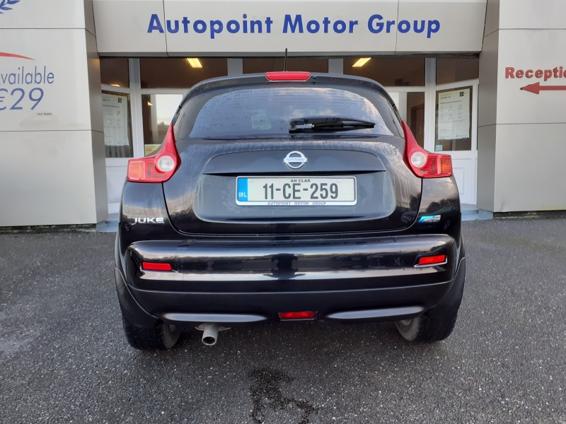 Nissan Juke 1.5 DCI SPORT ** FREE Nationwide Delivery - Reserve Or Buy This Vehicle Online Today **
