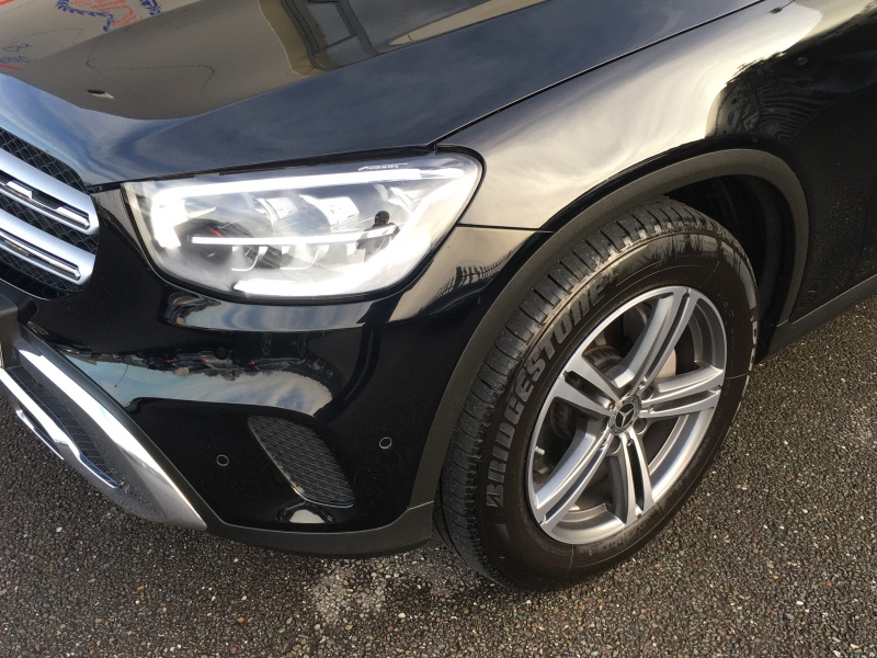 Mercedes-Benz GLC 200D CLASSIC ** FREE Nationwide Delivery -  Reserve or BUY this Vehicle Online Today **