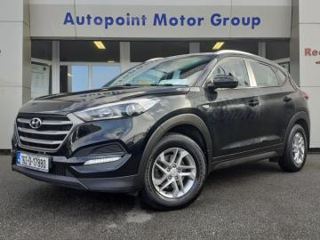 Hyundai Tucson 1.7D COMFORT ** FREE Nationwide Delivery - Reserve or BUY this Vehicle Online Today **