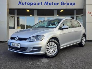 Volkswagen Golf 1.6 TDI Trend BMT ** FREE Nationwide Delivery - Reserve or BUY this Vehicle Online Today **