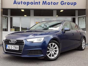 Audi A4 ** SOLD ONLINE **