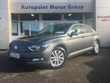 Volkswagen Passat 2.0 TDI Comfortline BMT ** Nationwide Delivery Available - Reserve or BUY this Vehicle Online Today **