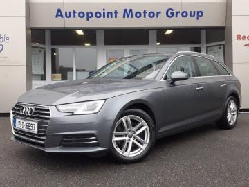 Audi A4 2.0 TDI (150bhp) SE ULTRA S-T ** FREE Nationwide Delivery - Reserve or BUY this Vehicle Online Today **