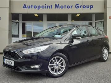 Ford Focus 1.5 TDCI STYLE **  (5 Year's Manufacturer's Warranty) Nationwide Delivery Available **