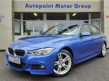 BMW 3 Series 330E M-SPORT (250bhp) ** FREE Nationwide Delivery - Reserve or BUY this Vehicle Online Today **