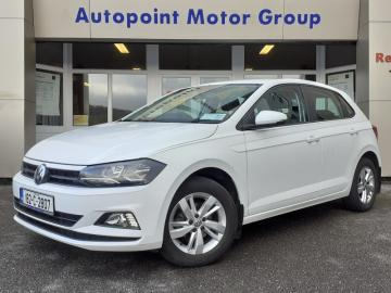 Volkswagen Polo 1.0i  ** Nationwide Delivery Available  - Reserve or BUY this Vehicle Online Today **