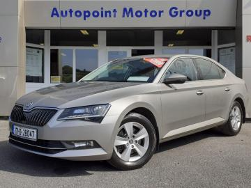 Skoda Superb 1.6 TDI AMBITION **  Nationwide Delivery Available  - Reserve or BUY this Vehicle Online Today **