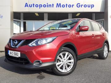 Nissan QASHQAI 1.5 DSL SV ** Nationwide Delivery Available - Reserve or BUY this Vehicle Online Today **