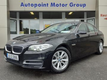 BMW 5 Series 2.0D SE Business Edition **  Nationwide Delivery Available - Reserve or BUY this Vehicle Online Today **