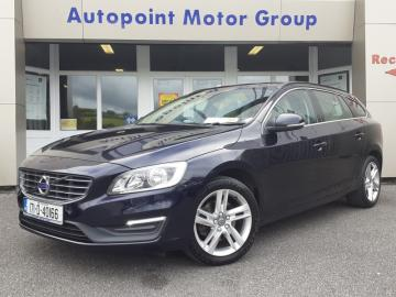 Volvo V60 2.0D D2 SE Executive **  Nationwide Delivery Available  - Reserve or BUY this Vehicle Online Today **