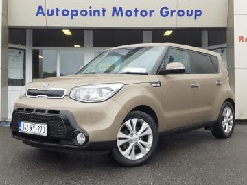 Kia Soul 1.6 DSL ** Nationwide Delivery Available - Reserve Or Buy This Vehicle Online Today **