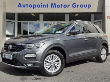 Volkswagen T-Roc 1.0 TSI DESIGN (115HP) **  Nationwide Delivery Available  - Reserve or BUY this Vehicle Online Today **