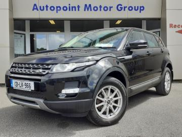 Land Rover Range Rover Evoque 2.2D PURE TECH TD4 5D **  Nationwide Delivery Available  - Reserve or BUY this Vehicle Online Today **