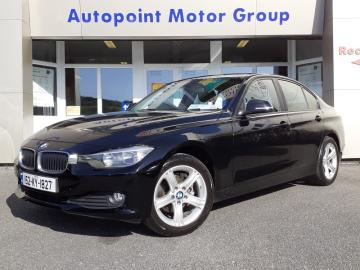 BMW 3 Series 2.0D SE **  Nationwide Delivery Available  - Reserve Or Buy This Vehicle Online Today **