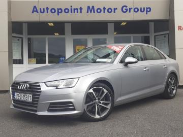 Audi A4 2.0 TDI (150bhp) SE ULTRA **   Nationwide Delivery Available  - Reserve Or Buy This Car Online Today **