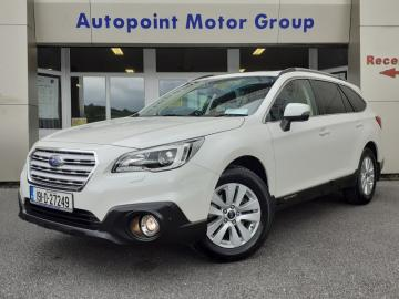 Subaru Outback 2.0D PREMIUM PACK LINE G/T AWD ** Nationwide  Delivery Available  - Reserve Or Buy This Car Online Today **