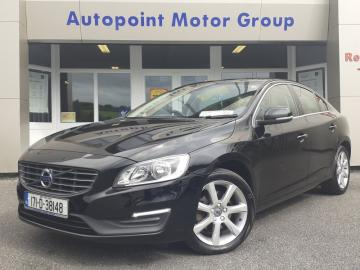 Volvo S60 2.0D D2 SE Business Edition ** Nationwide Delivery Available  - Reserve Or Buy This Car Online Today **
