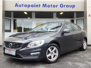 Volvo S60 2.0D D4 BUSINESS EDITION (190bhp)  **  Nationwide Delivery Available  - Reserve Or Buy This Car Online Today **