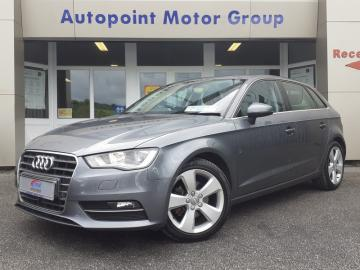 Audi A3 1.6 TDI SPORT NAV  Special Edition  **  Nationwide Delivery Available - Reserve Or Buy This Vehicle Online Today **