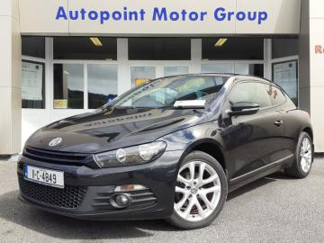 Volkswagen Scirocco 2.0 TDI (140bhp) (One Owner) ** Nationwide Delivery Available - Reserve or BUY this Vehicle Online Today **