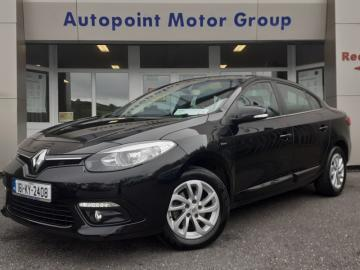 Renault Fluence 1.5 DCI  LIMITED 95 201 ** Nationwide Delivery Available - Reserve or BUY this Vehicle Online Today **