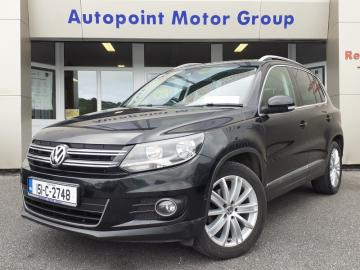 Volkswagen Tiguan 2.0 TDI SPORT SPORTLINE ** Nationwide Delivery Available - Reserve or BUY this Vehicle Online Today **
