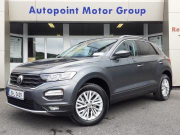 Volkswagen T-Roc 1.6 TDI DESIGN (115bhp) ** Nationwide Delivery Available - Reserve Or Buy This Car Online Today **